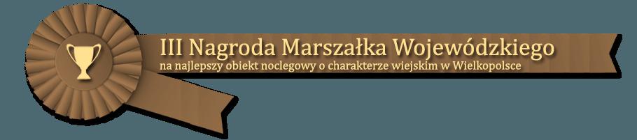 III Nagroda Marszałka Wojewódzkiego
