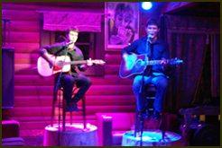 koncerty w Tamarynowej Osadzie 4